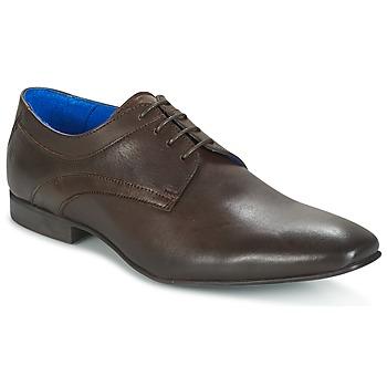 Încăltăminte Bărbați Pantofi Derby Carlington EMECA Maro