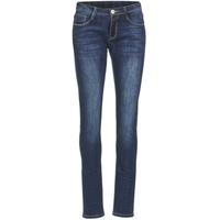 Îmbracaminte Femei Jeans slim Yurban IETOULETTE Albastru / Medium