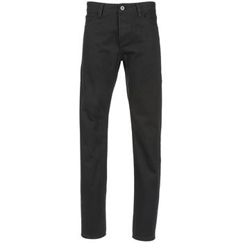 Îmbracaminte Bărbați Jeans drepti Yurban IEDABALO Negru