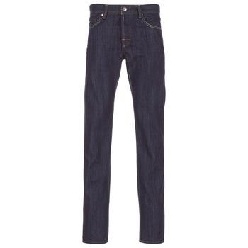 Îmbracaminte Bărbați Jeans drepti Yurban IEDABALO Albastru / Brut