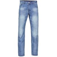 Îmbracaminte Bărbați Jeans drepti Yurban IEDABALO Albastru / LuminoasĂ