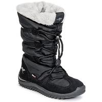 Pantofi Femei Cizme de zapadă Kangaroos PUFFY III JUNIOR Negru
