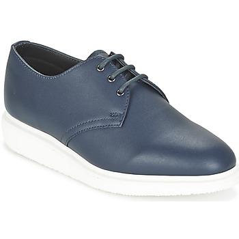 Încăltăminte Pantofi Derby Dr Martens TORRIANO Bleumarin