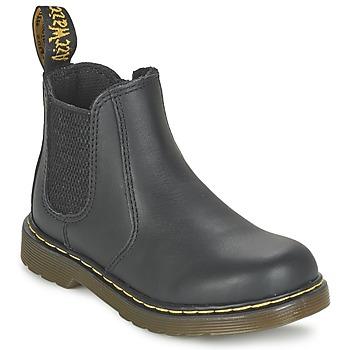 Pantofi Copii Ghete Dr Martens SHENZI Negru