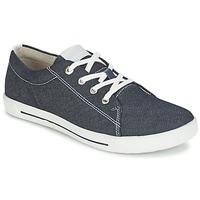 Pantofi Copii Pantofi sport Casual Birkenstock ARRAN KIDS Albastru