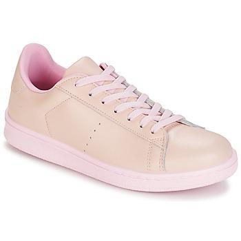 Încăltăminte Femei Pantofi sport Casual Yurban EZIME Roz