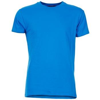 Îmbracaminte Bărbați Tricouri mânecă scurtă BOTD ESTOILA Albastru