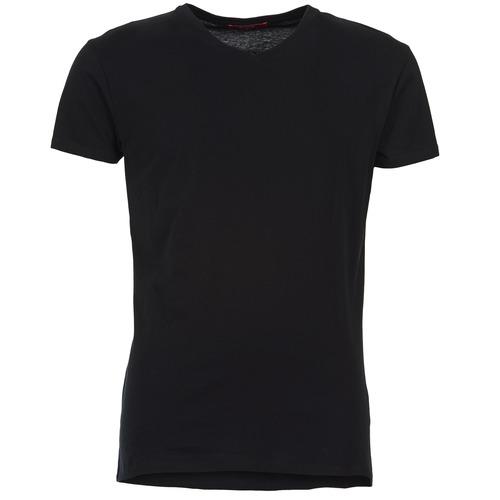 Îmbracaminte Bărbați Tricouri mânecă scurtă BOTD ECALORA Negru