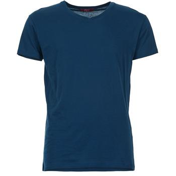 Îmbracaminte Bărbați Tricouri mânecă scurtă BOTD ECALORA Bleumarin