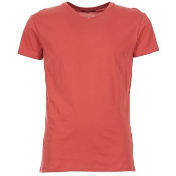 Îmbracaminte Bărbați Tricouri mânecă scurtă BOTD ECALORA Roșu