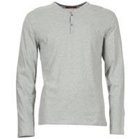 Îmbracaminte Bărbați Tricouri cu mânecă lungă  BOTD ETUNAMA Gri