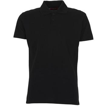 Îmbracaminte Bărbați Tricou Polo mânecă scurtă BOTD EPOLARO Negru