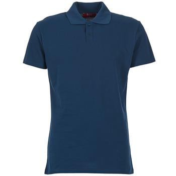 Îmbracaminte Bărbați Tricou Polo mânecă scurtă BOTD EPOLARO Bleumarin