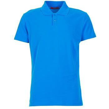 Îmbracaminte Bărbați Tricou Polo mânecă scurtă BOTD EPOLARO Albastru
