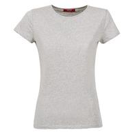 Îmbracaminte Femei Tricouri mânecă scurtă BOTD EQUATILA Gri
