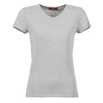 Îmbracaminte Femei Tricouri mânecă scurtă BOTD EFLOMU Gri