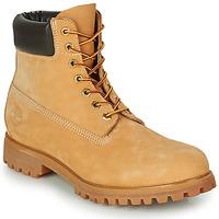 Pantofi Bărbați Ghete Timberland PREMIUM BOOT 6'' Maro