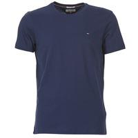 Îmbracaminte Bărbați Tricouri mânecă scurtă Tommy Jeans OFLEKI Albastru