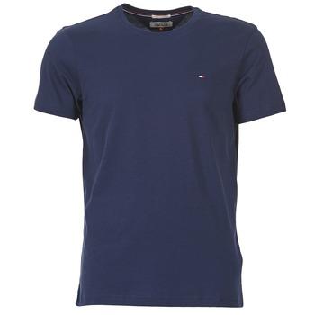 Îmbracaminte Bărbați Tricouri mânecă scurtă Tommy Jeans OFLEKI Bleumarin