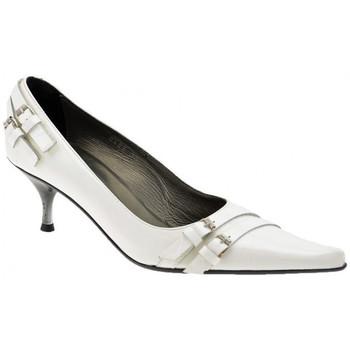 Pantofi Femei Pantofi cu toc Janet&Janet  Alb