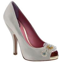 Pantofi Femei Pantofi cu toc Fornarina  Bej