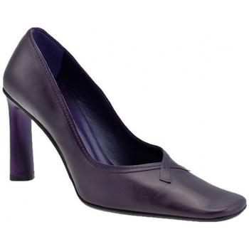 Pantofi Femei Pantofi cu toc Giancarlo Paoli  violet