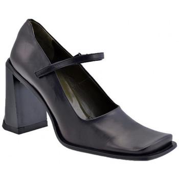 Pantofi Femei Pantofi cu toc Giancarlo Paoli  Negru