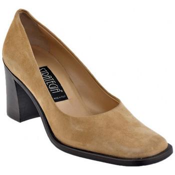 Pantofi Femei Pantofi cu toc Strategia  Bej
