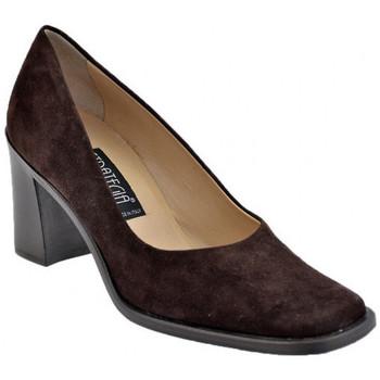 Pantofi Femei Pantofi cu toc Strategia  Maro