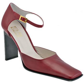 Pantofi Femei Pantofi cu toc Strategia  roșu