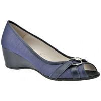 Pantofi Femei Pantofi cu toc Stonefly  albastru