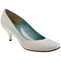 Pantofi Femei Pantofi cu toc David  Bej