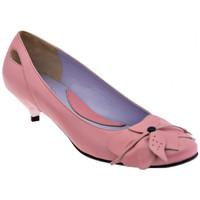 Pantofi Femei Pantofi cu toc David  roz