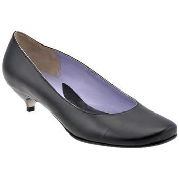 Pantofi Femei Pantofi cu toc David  Negru