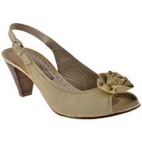 Pantofi Femei Pantofi cu toc Progetto  Alb