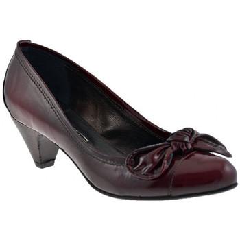 Pantofi Femei Pantofi cu toc Progetto  Maro