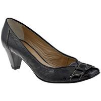 Pantofi Femei Pantofi cu toc Progetto  Negru