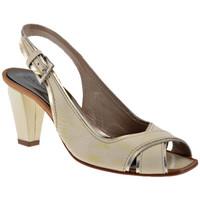 Pantofi Femei Pantofi cu toc Progetto  Bej