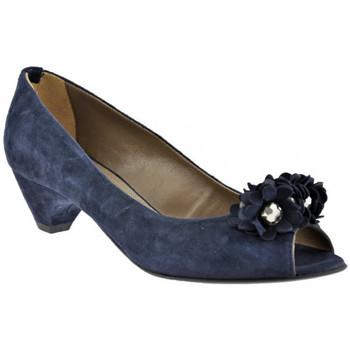 Pantofi Femei Pantofi cu toc Progetto  albastru