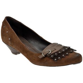 Pantofi Femei Pantofi cu toc Lea Foscati  Maro