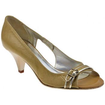 Pantofi Femei Pantofi cu toc Lea Foscati  Bej