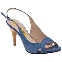 Pantofi Femei Pantofi cu toc Lea Foscati  albastru
