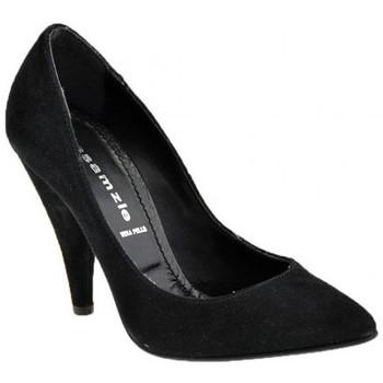 Pantofi Femei Pantofi cu toc Ssamzie  Negru