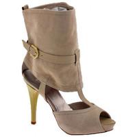 Pantofi Femei Pantofi cu toc Ssamzie  Bej