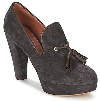 Pantofi Femei Pantofi cu toc Sonia Rykiel 677731 Gri