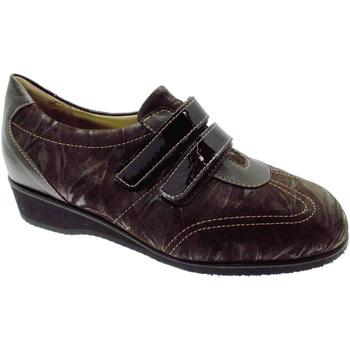 Pantofi Femei Pantofi sport Casual Calzaturificio Loren LOL8050m marrone