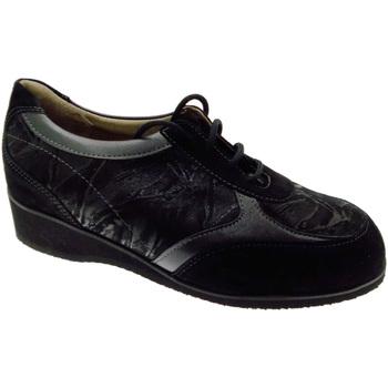 Pantofi Femei Pantofi sport Casual Calzaturificio Loren LOL8051n nero
