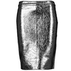 Îmbracaminte Femei Fuste American Retro DOROTHA Argintiu