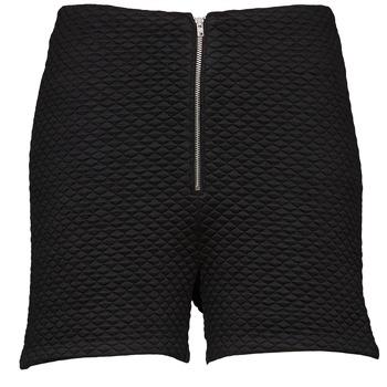 Îmbracaminte Femei Pantaloni scurti și Bermuda American Retro JOSEPH S Negru