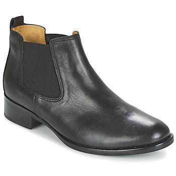 Pantofi Femei Ghete Gabor AALEN Negru